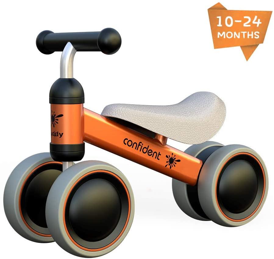 bici sin pedales para niños de 1 año