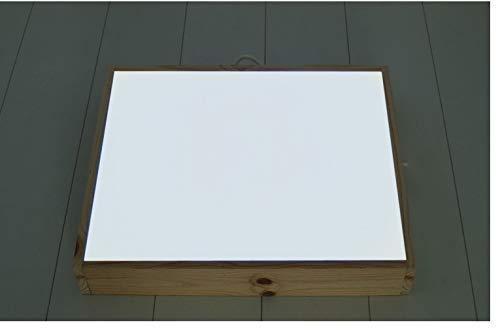 caja de luz