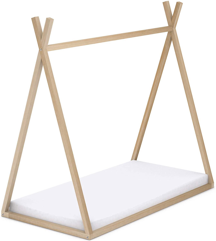 el mejor precio en camas montessori