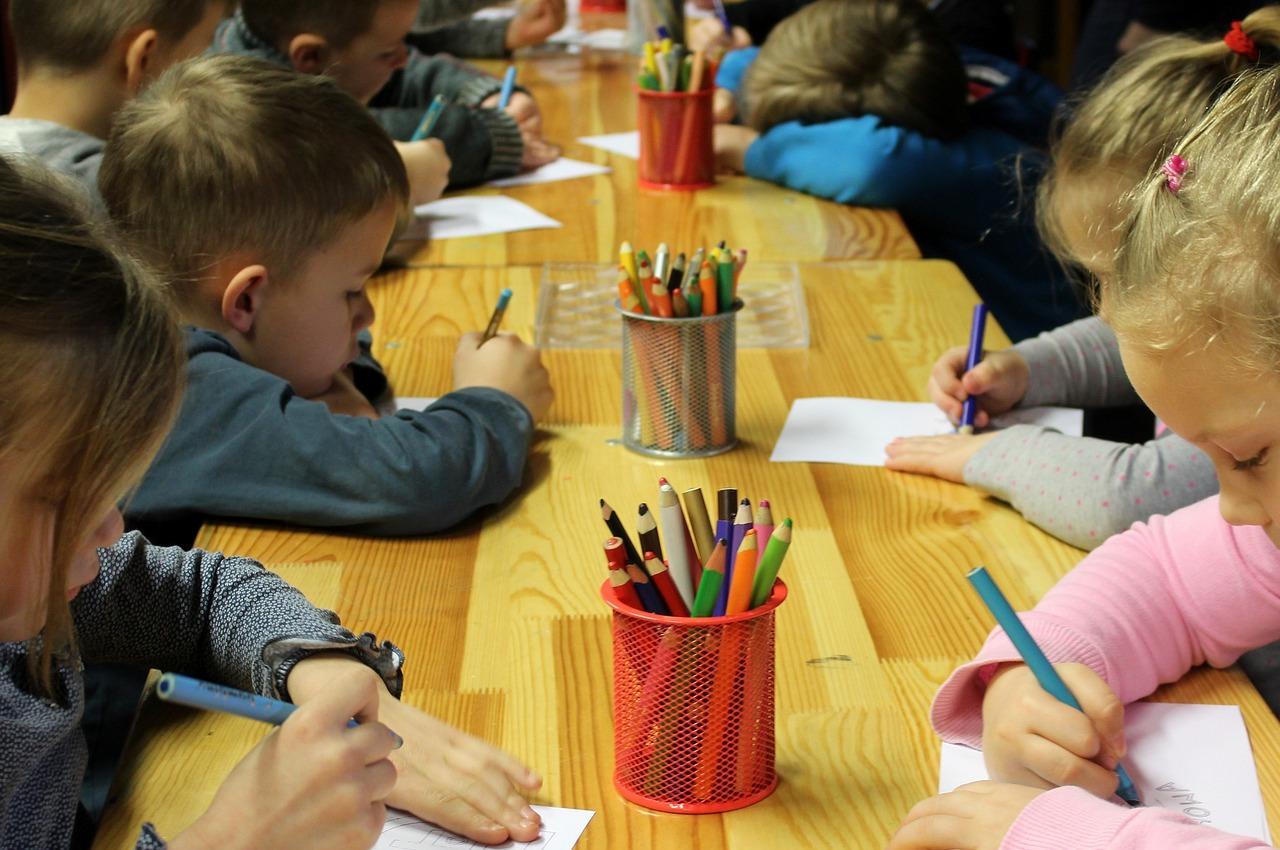 educacion montessori