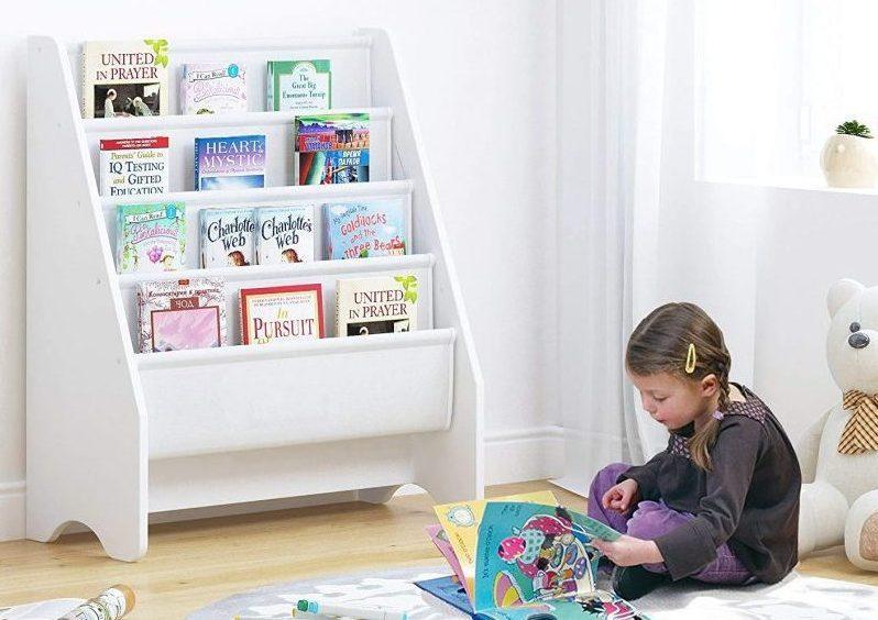 estantes montessori